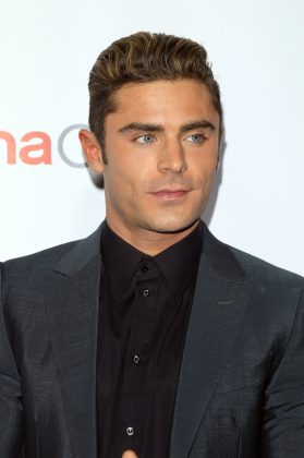 Efron has been to rehab twice for abusing alcohol and drugs. (Photo: WENN)