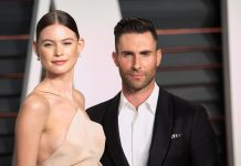 In honor of his special day, let's look back at a timeline of Adam Levine's girlfriends. Here's a complete list of all the women who will be, nay, were loved by the Marron 5 frontman. (Photo: WENN)