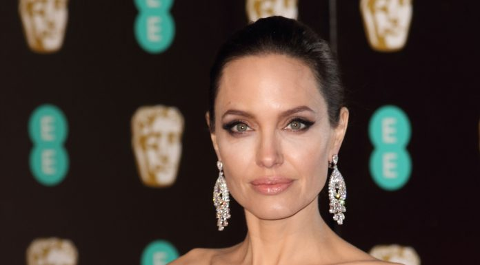 Rumor has it Angelina Jolie is joining Marvel. (Photo: WENN)