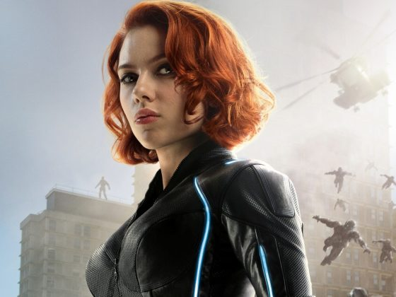 Natasha Romanoff (a.k.a. Black Widow) is the first female hero to be featured in the MCU and one of the most iconic members of the Avengers—both on and off the big screen. (Photo: Release)