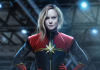 Even before she received her flight and energy-beam superpowers in an alien explosion, Carol Danvers (a.k.a. Captain Marvel) was an Air Force pilot who could an probably would kick your butt! (Photo: Release)