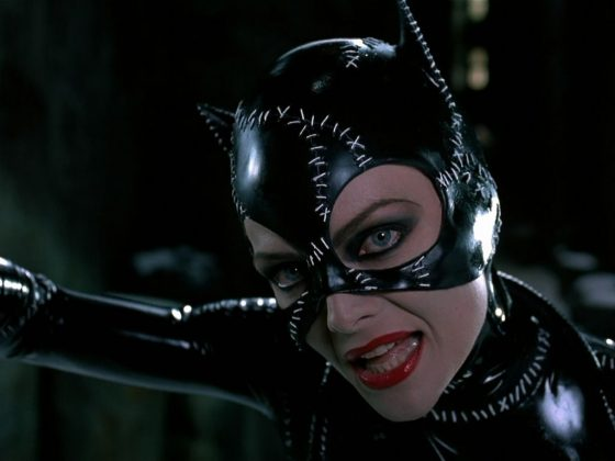 She may not be a hero in the traditional sense, but Catwoman doesn't need a stellar track record with the law in Gotham City to be one of the most iconic ladies in comic history. Her history has shaped the DC Universe! (Photo: Release)