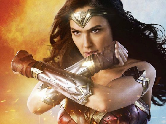 Wonder Woman is going to be the top of this list forever. Gal Gadot's was one of the best superhero films of all time and her portrayal left the audience feeling as intimidated as we were intrigued. (Photo: Release)