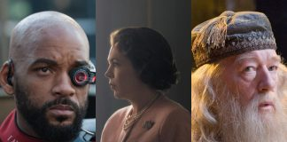 Whether brought in for reboots or remakes or hired to fill a gap in a direct sequel, some of the best recast in history have left us wonder why these actors weren't just cast in the first place. (Photo: Release)