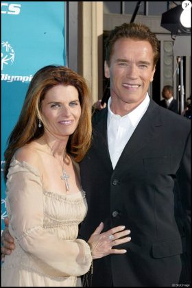 Arnold Schwarzenegger fathered a son with his housekeeper and had provided them both with financial support throughout his marriage with Maria Shriver. (Photo: WENN)