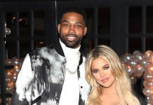 Tristan Thompson was caught cheating on Khloé Kardashian just days before she gave birth to their daughter, True, in April 2018. (Photo: Instagram)