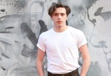 In honor of his 21st birthday, here are 9 facts that prove Brooklyn Beckham is just like his parents. (Photo: WENN)