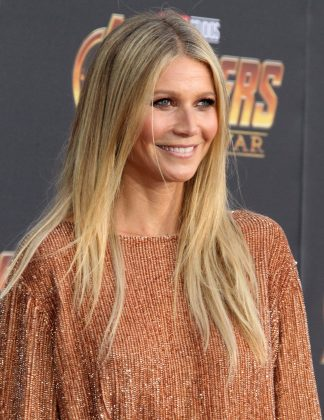 "Gwyneth Paltrow says Weinstein asked her to give him a massage in his hotel suite after casting her in the leading role of ""Emma"" when she was 22. She refused. ""He screamed at me for a long time. It was brutal."" (Photo: WENN)"