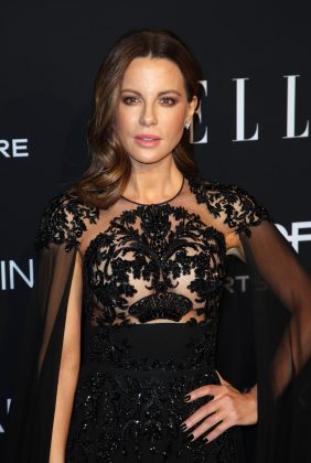 "Kate Beckinsale said he harassed her when she first met him at 17. ""I assumed it would be in a conference room which was very common. When I arrived, reception told me to go to his room. He opened the door in his bathrobe."" (Photo: WENN)"