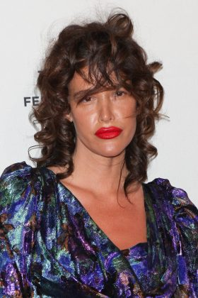 "Paz de la Huerta told Vanity Fair that the produced had allegedly raped her twice in 2010. She was 6 at the time the alleged incidents occurred. ""When he was on top of me, I said 'I don't want to do this.'"" (Photo: WENN)"