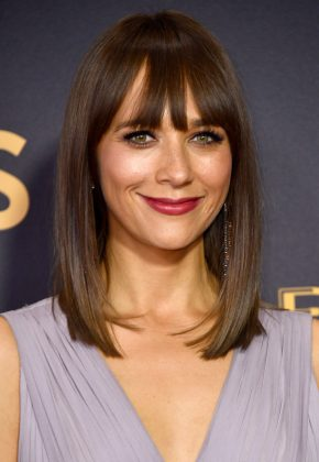 Rashida Jones studied religion and philosophy at Harvard but graduated in 1997 with a degree in acting. She wrote scores for the university's well-known Hasty Pudding Club. (Photo: WENN)