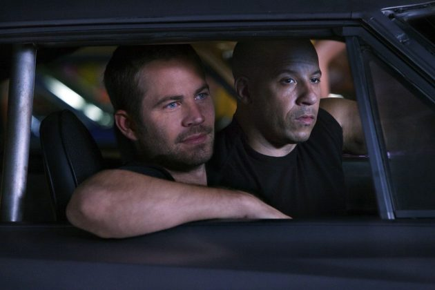Paul Walker died in 2014 in a tragic car accident. To finish filming his scenes for 'Fast and Furious7', director James Wan enlisted help from the actor's brothers Cody and Caleb. (Photo: Release)