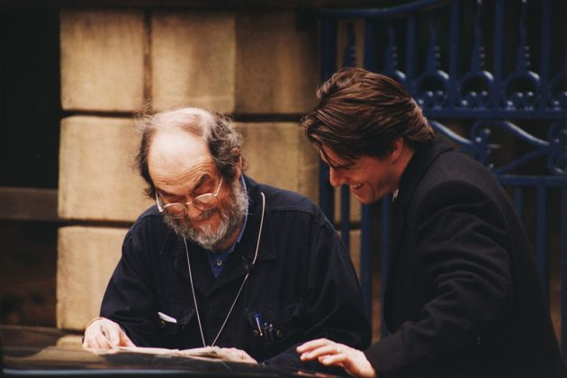 Stanley Kubrick died in his sleep after suffering a heart attack in 1999. His death came just hours after delivering a print of what would be his last film, 'Eyes Wide Shut.' The movie went on the earn both commercial and critical acclaim. (Photo: Release)