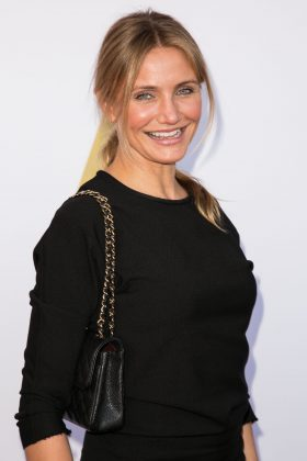 "Before marrying Benji Madden, Cameron Diaz questioned the idea of monogamy. ""I don't know if anyone is really naturally monogamous. We all have the same instincts as animals. But we live in a society where it's been ingrained in us to do these things."" (Photo: WENN)"