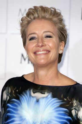 "Despite being married for 14 years, Emma Thompson thinks ""monogamy is an odd state."" ""I do sometimes wonder about whether there are alternative, and about whether our fury and rage and disbelief and horror about infidelity is quite realistic."" (Photo: WENN)"
