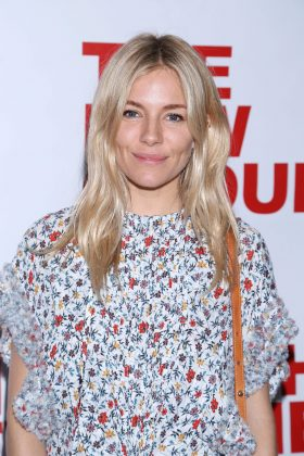 "While still dating Jude Law, Sienna Miller didn't have a very good perception of monogamy. ""I don't know, monogamy is a weird thing for me. It's an overrated virtue, because, let's face it, we're animals."" (Photo: WENN)"