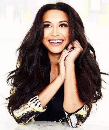 Naya Rivera got engaged twice in less than a year. The Glee actress announced her engagement to Big Sean in October 2013. After suddenly calling off their wedding, she tied the know with Ryan Dorsey in July 2014. (Photo: Instagram)