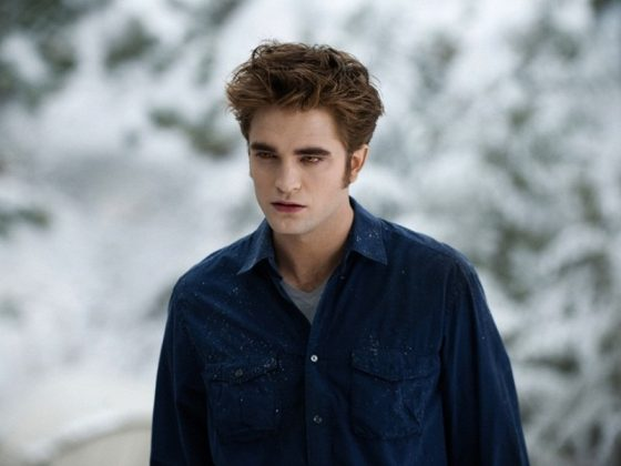 """Robert Pattinson hates Twilight, hates Edward, and hates how everyone likes both. """"He's the most ridiculous person… the more I read the script, the more I hated this guy… Plus he's a 108-year-old virgin so he's obviously got some issues there."""" (Photo: Release)"""