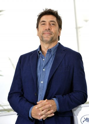 "In a 2011 interview, Javier Bardem admitted he tried his hand at stripping. ""I did it as a joke for some friends at first. But a guy in the bar we were in spotted me and hired me for the next day. I was so bad."" (Photo: WENN)"