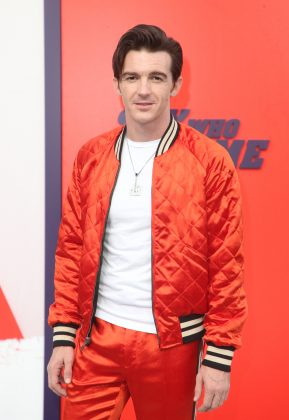 Drake Bell confirmed the news at the iHeartRadio Music Awards over the weekend. (Photo: WENN)