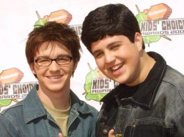A Drake and Josh reboot is officially in the works! (Photo: WENN)