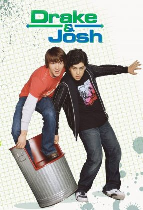 Nickelodeon's 'Drake and Josh' aired from 2004 to 2007. (Photo: Release)
