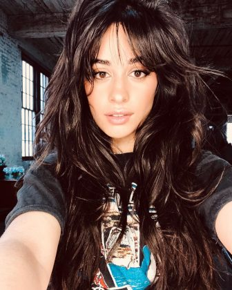 Most people tend to like their first names and not their middles names. But not Camila! The singer is actually named Karla Camila Cabello Estrabao. Therefore, she goes by her middle name. (Photo: Instagram)