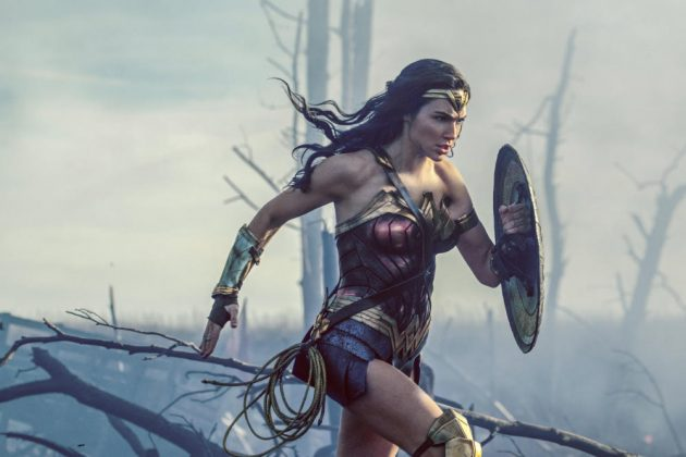 Throughout a 75 years history, Wonder Woman has always been regarded as a feminist character that embodies female strength and ability. (Photo: Release)