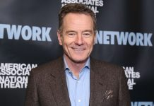In honor of his 62nd birthday, we have rustled up 9 little known facts about the mand himself, Bryan Cranston. (Photo: WENN)