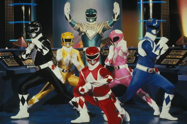 Bryan Cranston played Zordon in the 2017 'Power Rangers' movie. However, back in 1993, he did some voice over work for 'Mighty Morphin Power Rangers.' At the end, as a tribute, the Blue Power Ranger was given the name Billy Cranston after the actor. (Photo: Release)