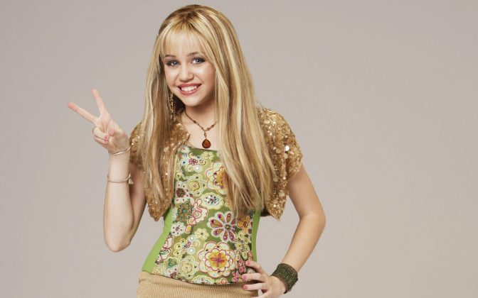 In celebration of its 13-year anniversary, here are 13 facts about Hannah Montana you probably didn't know. (Photo: Release)