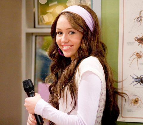 One of the storylines considered for the finale of the show was for it all to be a fantasy Miley had when she was younger. (Photo: Release)