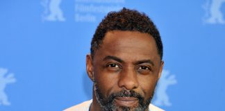 Idris Elba will reportedly replace Will Smith in the new Suicide Squad movie. (Photo: WENN)