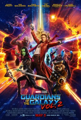 James Gunn is known for his work as director of the 'Guardians of the Galaxy' movies. (Photo: WENN)