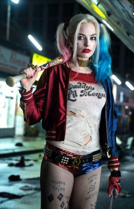 Margot Robbie is also set to return for his role as Harley Quinn. (Photo: WENN)