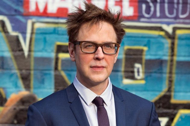 In January 2019, James Gunn took the director's chair for the DC movie. (Photo: WENN)