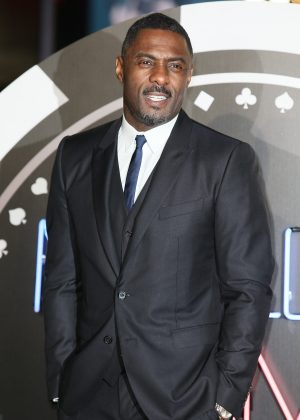 In 2018, Idris Elba was named People's Sexiest Man Alive. (Photo: WENN)