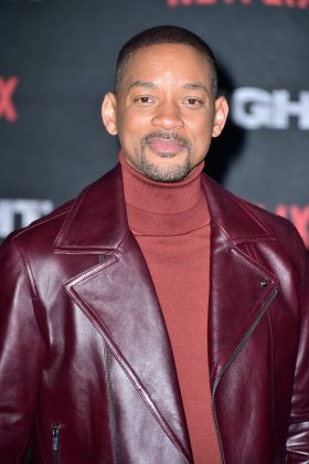 Will Smith allegedly declined to reprise his role due to scheduling conflicts. (Photo: WENN)