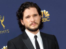 Kit Harrington had to go to therapy after Jon Snow's death. (Photo: WENN)
