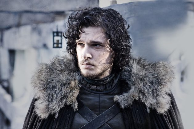 "Despite living his ""darkest period"" on set, Kit Harington is still grateful for everything 'Game of Thrones' gave him. (Photo: Release)"