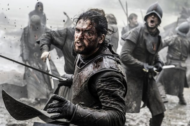 His role as Jon Snow in the drama series helped boost his acting career. (Photo: Release)