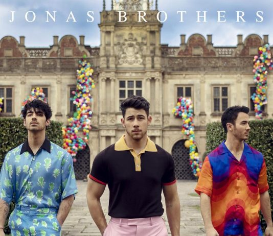 After 6 painful years of being on hiatus, there's a new Jonas Brothers song! Nick, Joe and Kevin are back together and we're Suckers for their great comeback. (Photo: Instagram)