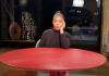Because not even Khloé Kardashian could resist the urge to comment on Jordyn Woods Red Table Talk appearance. (Photo: Instagram)