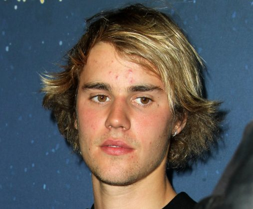 Justin Bieber opened up about the difficult time he's currently going through. (Photo: WENN)