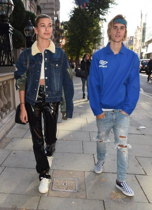 In the interview, Justin revealed he's going to couples' counseling with wife Hailey Baldwin. (Photo: WENN)