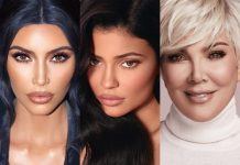 What is each Kardashian worth? Keep reading to learn which sibling is taking home the largest paycheck—and who should star in a new scandal to boost their income. (Photo: Instagram)
