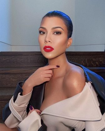 Kourtney's net worth is at an estimated $35 million. The bulk of her fortune comes from her reality show salary, but also from her endorsement deals. She's reportedly working on starting her own lifestyle business, Poosh. (Photo: Instagram)