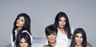 Don't' believe us? Let us open your eyes. Click through our photo gallery above to see 8 ways in which the Kardashians are doing good in the world. (Photo: Instagram)