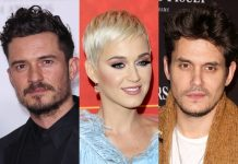 Who were Katy Perry's boyfriends? Here's a list of all the men who've kissed the girl and liked it. (Photo: WENN)
