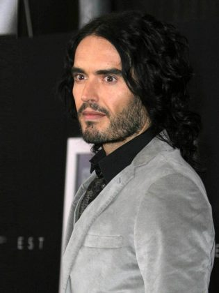 Katy met Russell Brand in 2008, but the couple truck up a romance after reconnecting in the 2009 MTV VMA's. Their whirlwind relationship led to an engagement, followed by a Hindu wedding in India in 2010. After only 14 months, he broke up with her via text. (Photo: WENN)